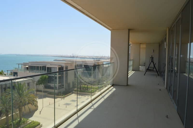 Amazing sea views!|Impeccable penthouse