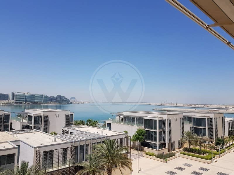 2 Amazing sea views!|Impeccable penthouse