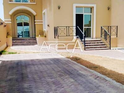 5 Bedroom Villa for Rent in Khalifa City A, Abu Dhabi - Excellent Finishing! 5 Bedroom Villa in Khalifa City with Private EntranceA for Rent