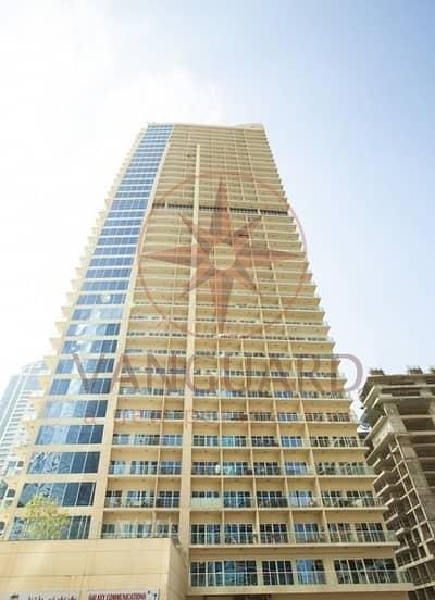 فلیٹ 1 غرفة نوم للايجار في أبراج بحيرات جميرا، دبي - 1 Bedroom with Full lake view on high floor on lake view