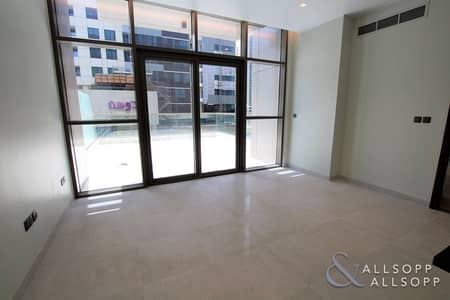 Brand New Tower   Low Floor   Large Terrace