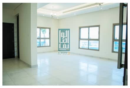 2 Bedroom Townhouse for Sale in Ajman Uptown, Ajman - Owns a Townhouse with a premium over 10 years