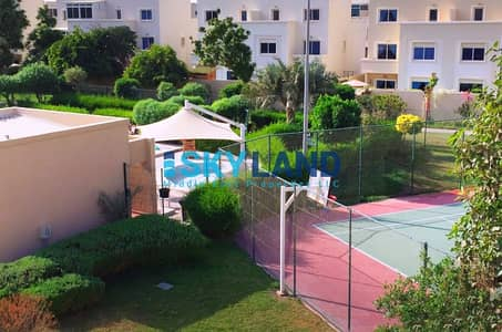 3 Bedroom Villa for Rent in Al Reef, Abu Dhabi - Well-Maintained ! Beautiful 3Bedrooms 109k