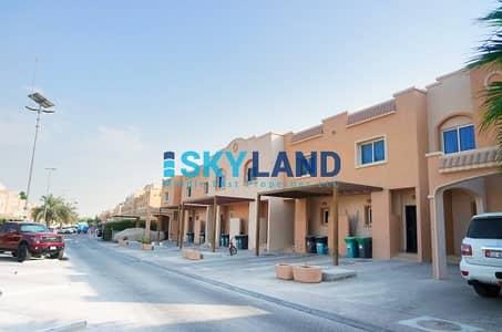3 Bedroom Villa for Rent in Al Reef, Abu Dhabi - Hot Offer ! 3BR Mediterranean Villa 100k