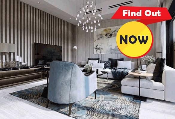 Cozy Villa in the middle of Meydan