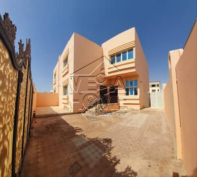 4 Bedroom Villa for Rent in Khalifa City A, Abu Dhabi - MEGA OFFER !! 4 BED VILLA WITH PRIVATE ENTRANCE