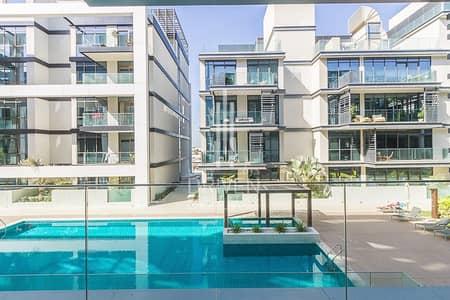 شقة 1 غرفة نوم للبيع في جميرا، دبي - Highest ROI of City Walk| Affordable Apt