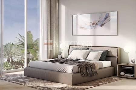 4 Bedroom Townhouse for Sale in Dubai South, Dubai - 4 BR Townhouse - Emaar South - Expo Golf Villas