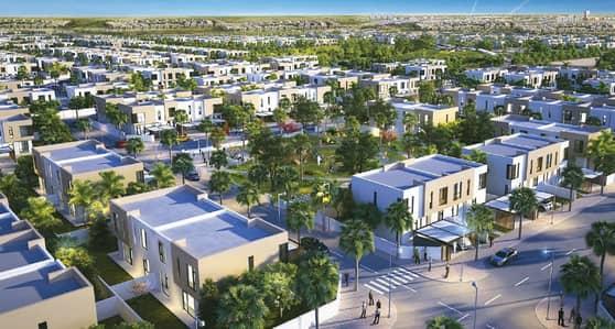 تاون هاوس 2 غرفة نوم للبيع في الطي، الشارقة - OWN luxury villa in sharjha with ZERO SERVICE CHARGE FOR LIFE