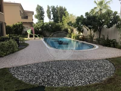 Spectacular 4 Bedroom Villa with Pool