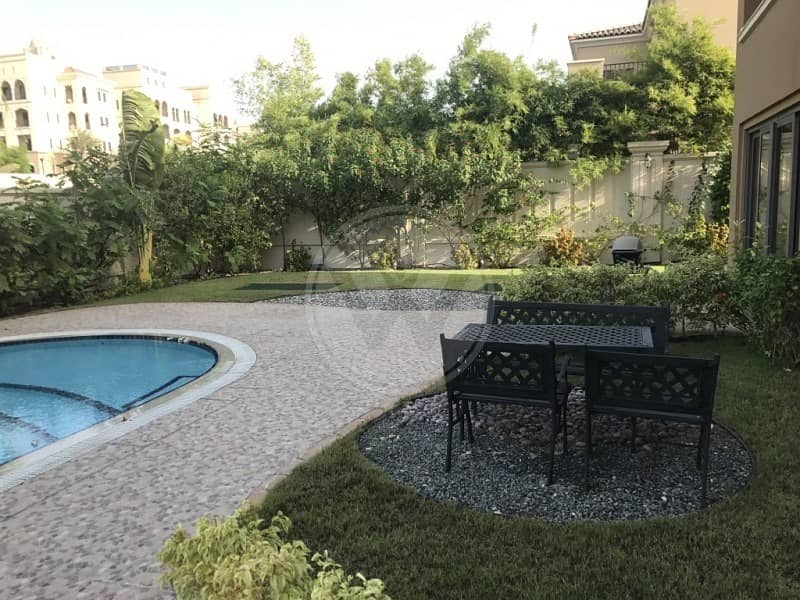 2 Spectacular 4 Bedroom Villa with Pool
