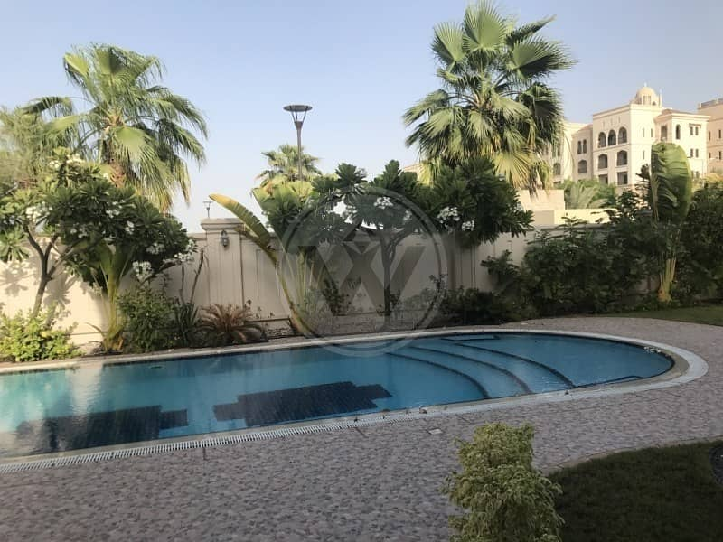 20 Spectacular 4 Bedroom Villa with Pool