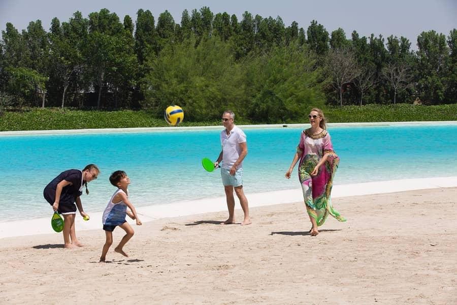 11 Luxury villa in the most luxurious community in Dubai