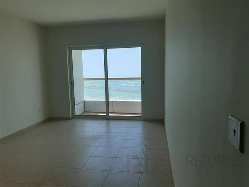 Semi-Furnished | Spacious | Chiller Free [PA]