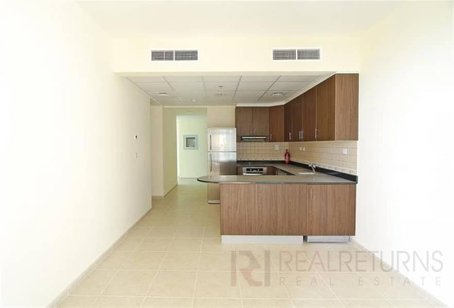 2 Semi-Furnished | Spacious | Chiller Free [PA]