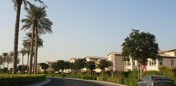 فیلا 4 غرفة نوم للبيع في المرابع العربية 3، دبي - خصم 50% من رسوم التسجيل وبخطة سداد 3 أعوام بعد التسليم خدمات مجانية لمدة 5 اعوام