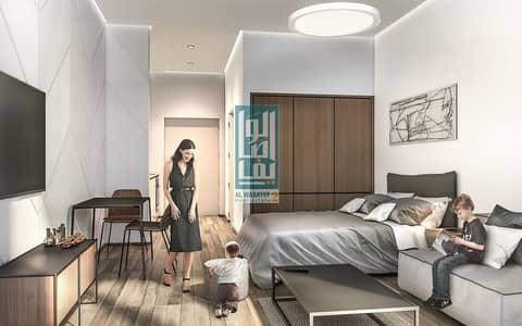 فلیٹ 2 غرفة نوم للبيع في داون تاون جبل علي، دبي - GREAT FOR RENTING OUT  - 2 BEDROOM APARTMENT NEXT TO METRO