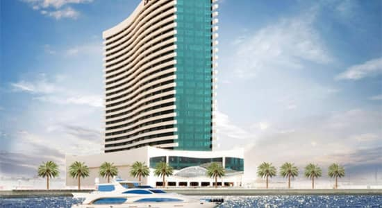 1 Bedroom Apartment for Rent in Al Reem Island, Abu Dhabi - Good Price / Marvelous / Ready to Move !