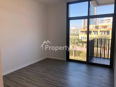 Spacious 2  Bed  Room
