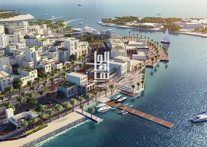 Waterfront studio in sharjah with 10%  down payment only...