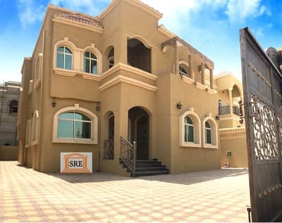 5 Bedroom Villa for Sale in Al Mowaihat, Ajman - Replace the rent installments by owning a villa in Ajman
