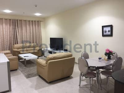 1 Bedroom Apartment for Sale in Dubai Marina, Dubai - Fully Furnished 1 Bed | Partial Sea view
