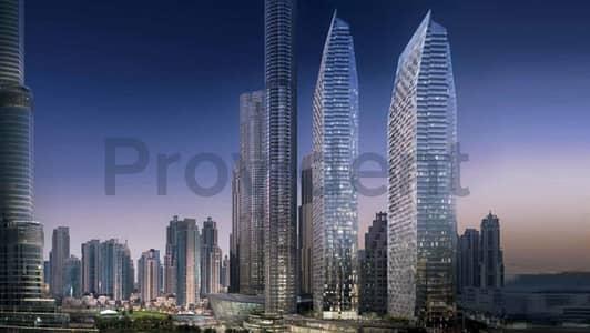 5 Bedroom Hotel Apartment for Sale in Downtown Dubai, Dubai - Full Floor Luxury 5BR PH w Amazing Views