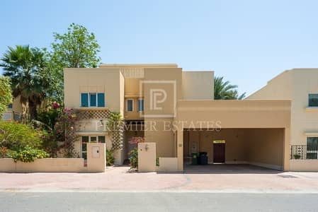 4 Bedroom Villa for Rent in The Meadows, Dubai - 4BR Family home - Available from 22-04-19