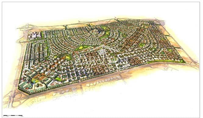 Plot For Sale In Internatinal City @ AED 58/Sqft