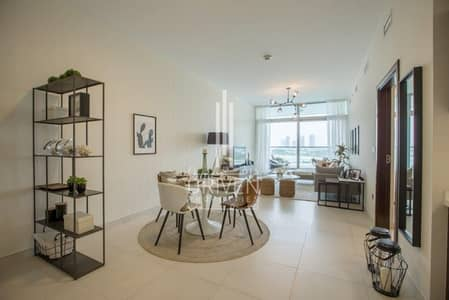 Amazing 1Bedroom Unit in Azure Rezidence