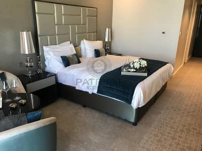 شقة فندقية  للبيع في داماك هيلز (أكويا من داماك)، دبي - Make 10% Guaranteed Returns For Next 3 years|Radisson
