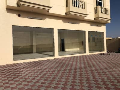 Shop for Rent in Emirates Modern Industrial Area, Umm Al Quwain - shop ,office , restaurant, catering company space for rent
