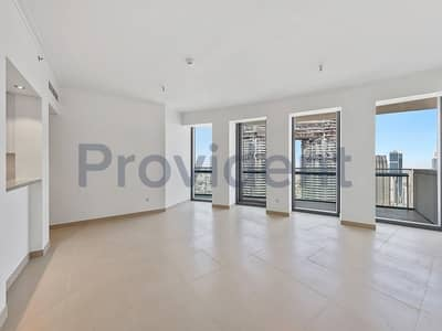 Exclusive! 3BR on a High Floor| Sea View