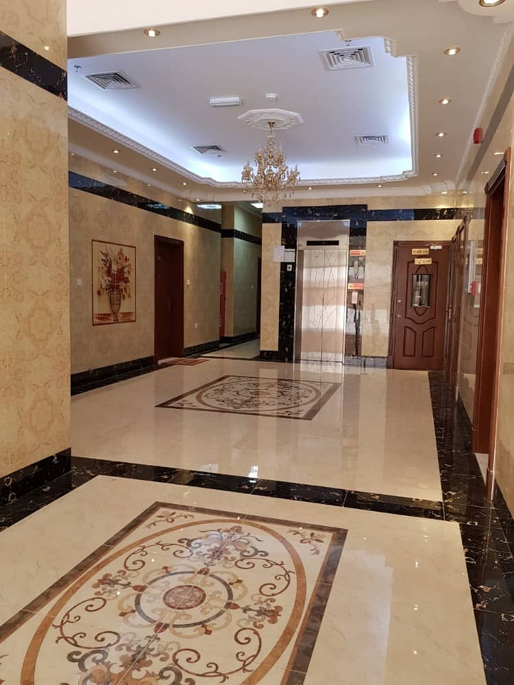 Super deluxe building for sale in Ajman
