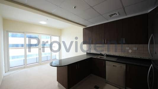 2 Bedroom Flat for Rent in Dubai Marina, Dubai - Partial Sea | Mid-floor 2 BR | Well Kept