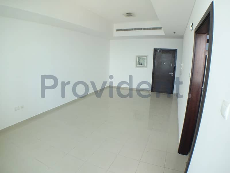 2 Well Maintained 2 BR | Sea View | Rented