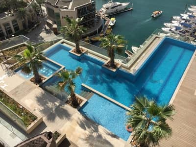 3 Bedroom Flat for Sale in Dubai Marina, Dubai - Motivated Seller|3BR|Full Marina View|Hidden gem