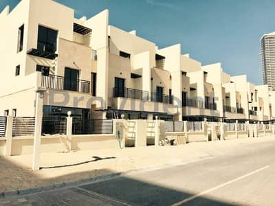 4 Bedroom Townhouse for Sale in Jumeirah Village Circle (JVC), Dubai - HighEnd Quality|4BR Townhouse with Elevator