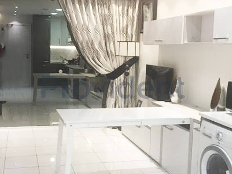 2 Fully Furnished 2 Years Post Handover PP