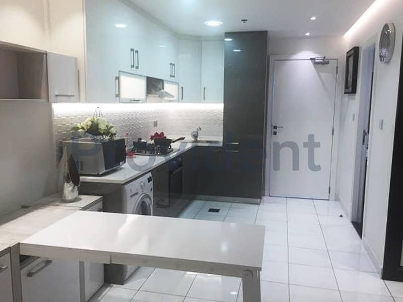 2 Fully Furnished|2 Years Post Handover PP