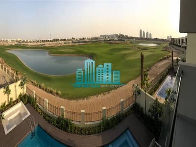 5 Bedroom Villa for Sale in DAMAC Hills (Akoya by DAMAC), Dubai - Golf course view  0% DLD,  No service charge