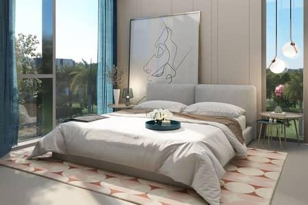 فیلا 3 غرفة نوم للبيع في المرابع العربية 3، دبي - Affordable villa in Arabian Ranches III Good plot size