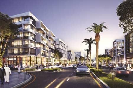 - تملك استوديو في موقع مميز في  الشارقة مساحة واسعة  بسعر 279 الف درهم .
