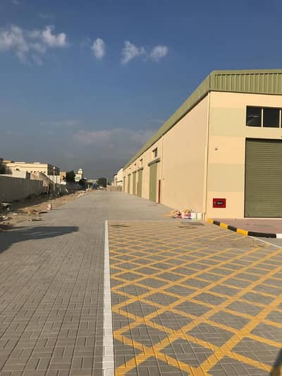 BRAND NEW WAREHOUSES FOR SALE