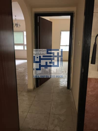 1 Bedroom Flat for Rent in Al Taawun, Sharjah - 1 BHK for rent 24000 1 month free