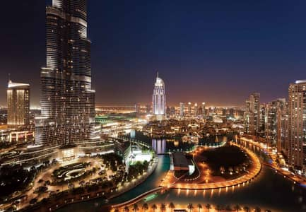 1 Bedroom Apartment for Sale in Downtown Dubai, Dubai - 3 YRS POST HANDOVER WITH 50% OFF REGISTRATION FEE...