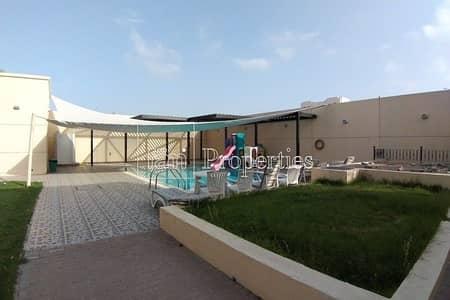 4 Bedroom Villa for Rent in Al Rashidiya, Dubai - Beautiful Villa Avaible Near Dxb Airport