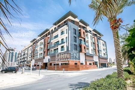 Shop for Rent in Jumeirah Village Circle (JVC), Dubai - Exclusive Retail Shop on Prime a Location