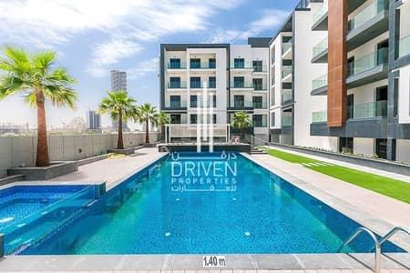 شقة 1 غرفة نوم للايجار في دائرة قرية جميرا JVC، دبي - Exclusive Ground Floor 1Bed with Terrace