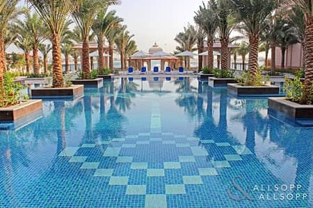 1 Bedroom Apartment for Rent in Palm Jumeirah, Dubai - One Bed   Furnished   1146 sqft   Vacant